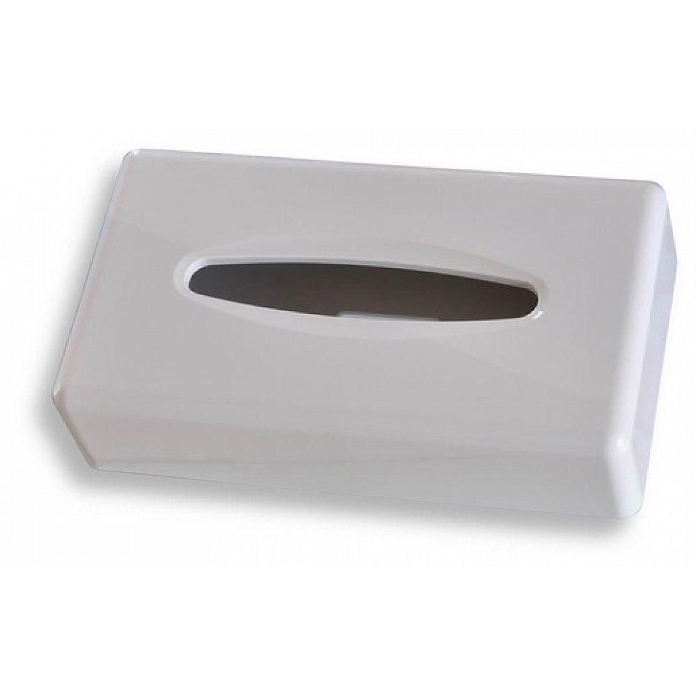 Box Novaservis x25,5 cm bílá 69087,1