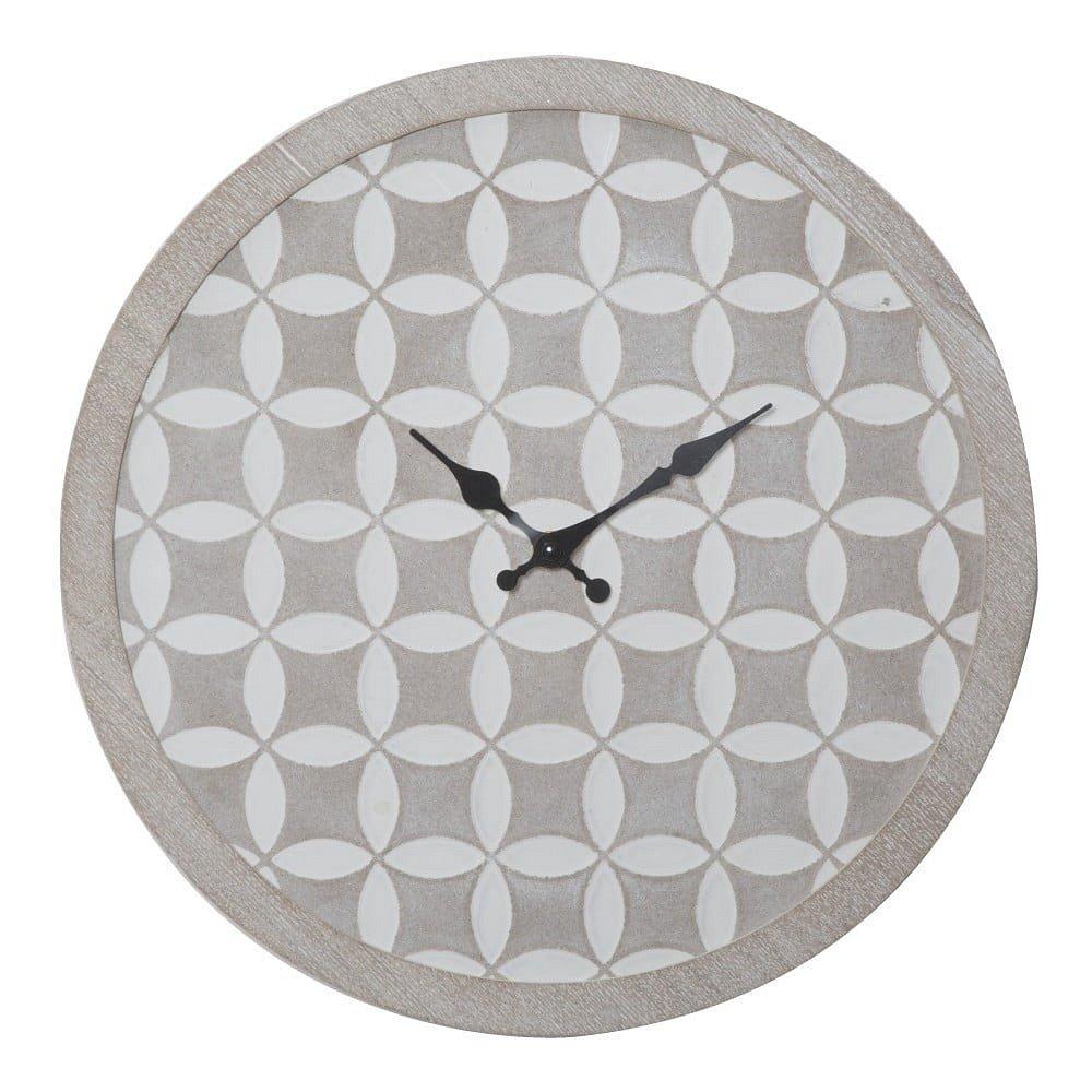 Nástěnné hodiny Mauro Ferretti Oro, ⌀30 cm