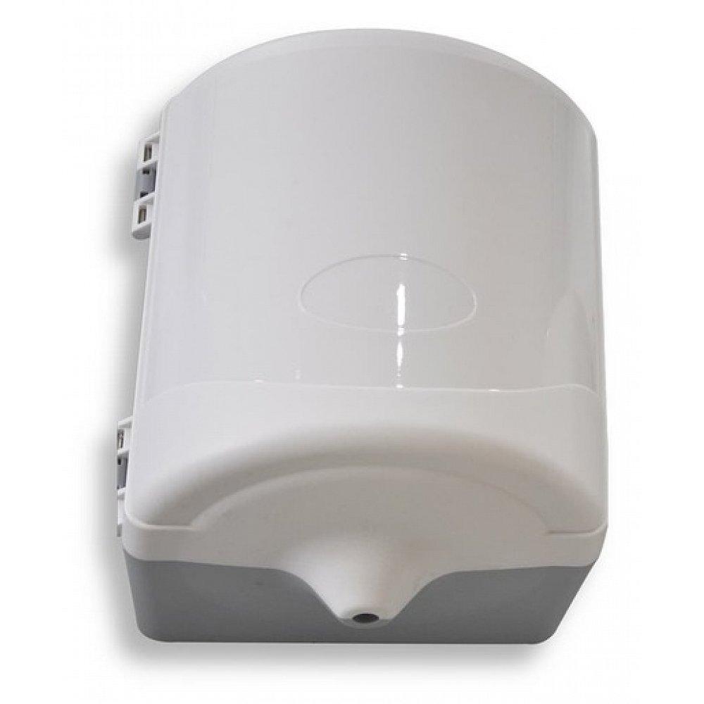 Zásobník papírových ručníků Novaservis x23,5 cm bílá 69093,1