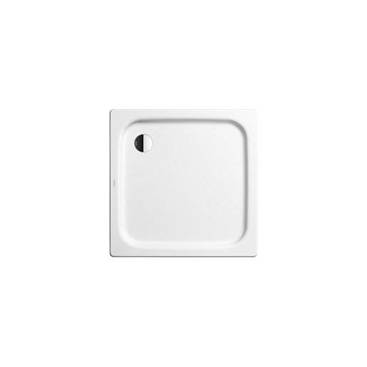 Sprchová vanička obdélníková Kaldewei Duschplan 419-1 110x90 cm smaltovaná ocel alpská bílá 431900010001