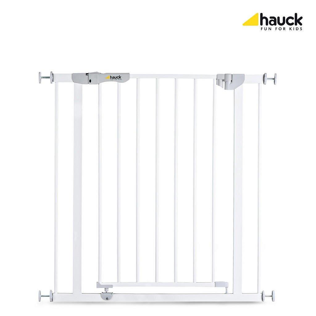 Hauck Mřížka Ochranná Do Dveří - 001911004605