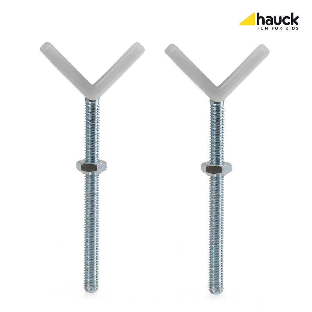 Hauck Y-Vřeteno - Bezpečnost - 001911004604