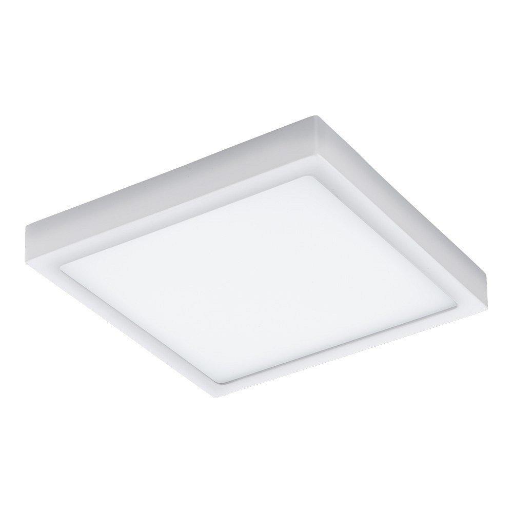 Svítidlo LED Eglo Argolis, 3000K, 22W, bílá