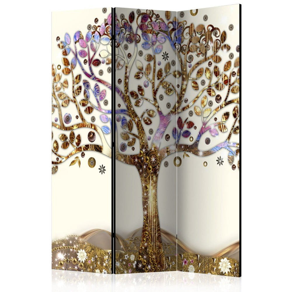 Paraván Bimago Magical Tree, 135 x 172 cm