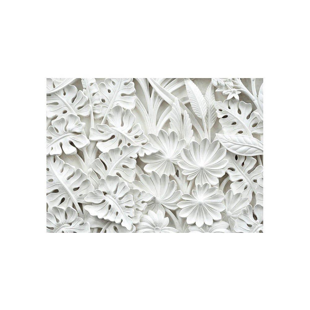 Velkoformátová tapeta Bimago Alabaster Garden, 350x245cm