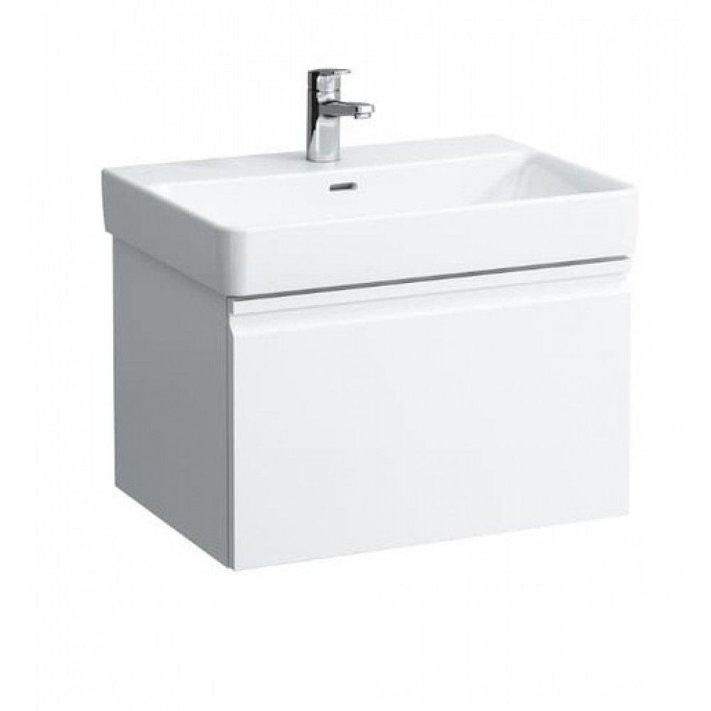 Skříňka pod umyvadlo Laufen Pro S 61,5 cm, bílá H4834210964631