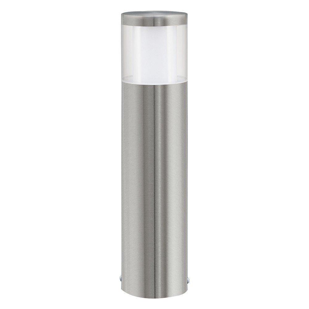 Svítidlo LED Eglo Basalgo, 3000K, 3,7W, nerez