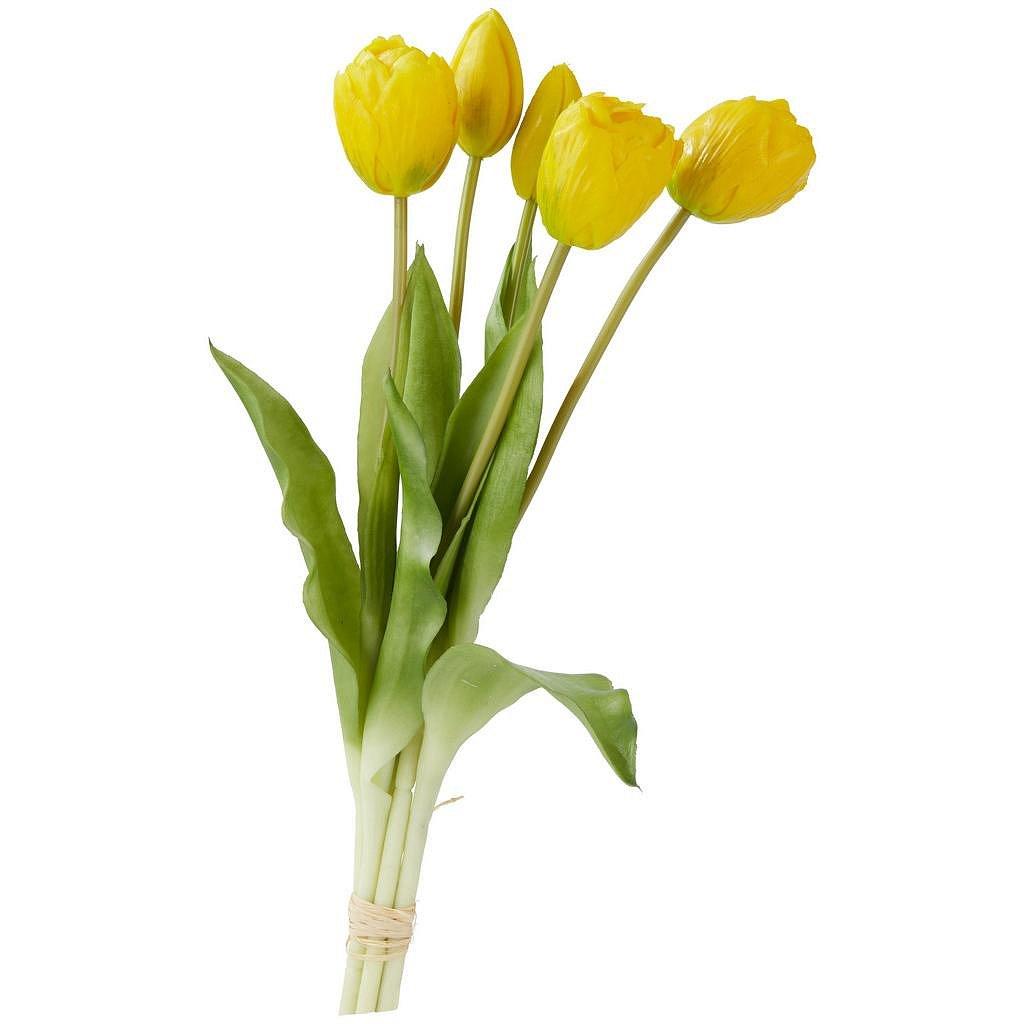 Květina Umělá Anna
