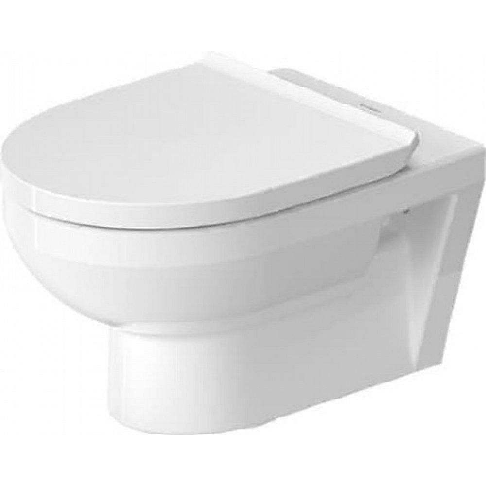 WC Duravit DURASTYLE 2562092000