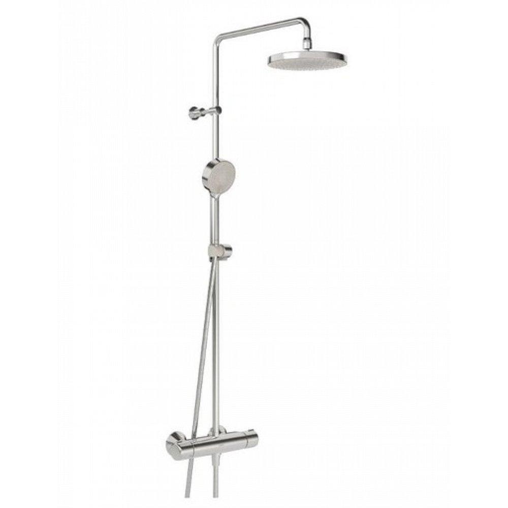 Sprchový systém Hansa Micra chrom 44350130