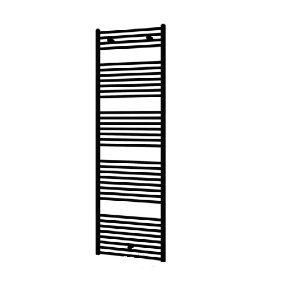 ISAN Grenada Radiátor pro ústřední vytápění ,153,5x45cm, černá DGRE15350450C