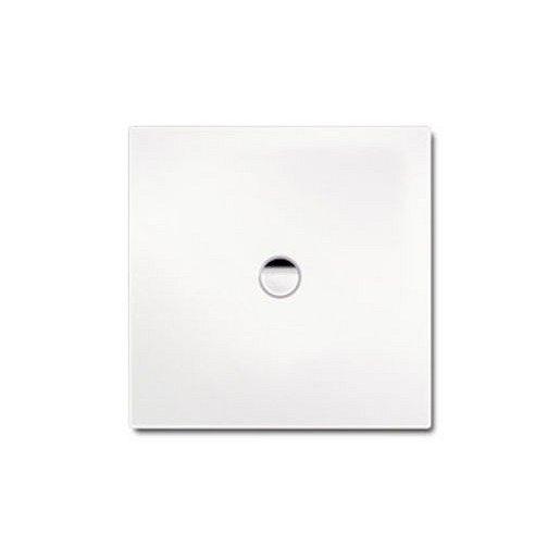 Sprchová vanička obdélníková Kaldewei Scona 917 120x80 cm smaltovaná ocel alpská bílá 491700010001