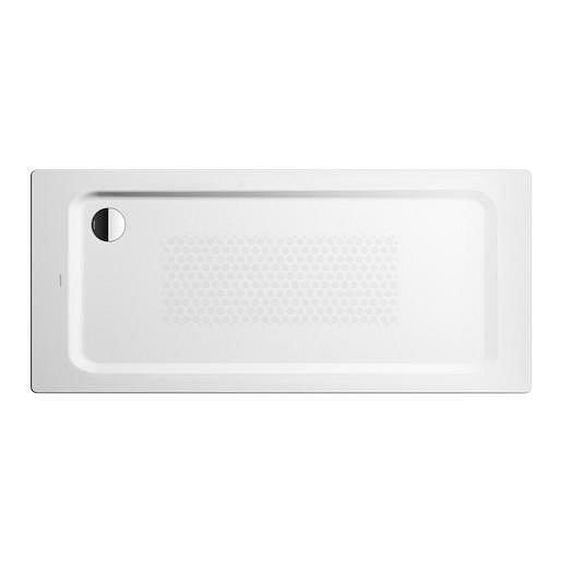 Sprchová vanička obdélníková Kaldewei Superplan XXL 437-1 180x80 cm smaltovaná ocel alpská bílá 433730003001
