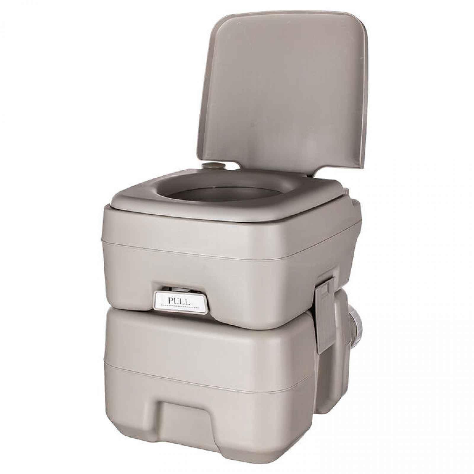 VETRO-PLUS Toaleta VTP 50CHH001200