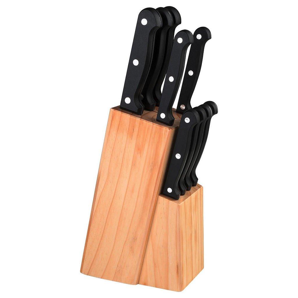 Justinus Blok Na Nože - Bloky na nože - 0035010429