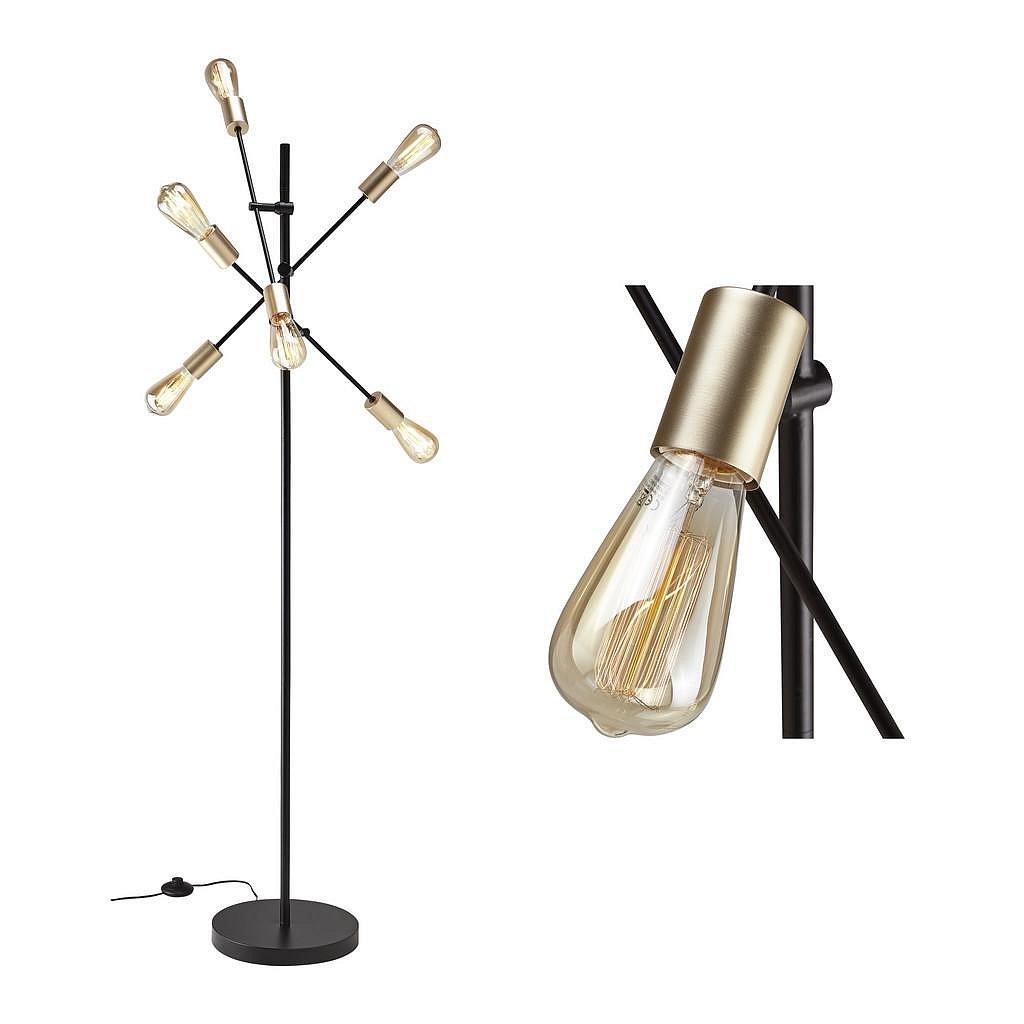 Stojací Lampa Darcie