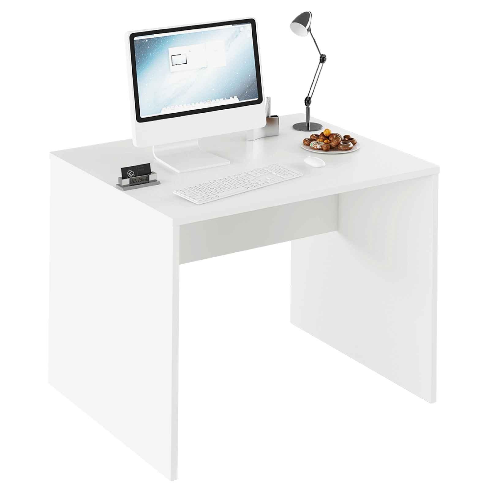 Psací stůl RIOMA TYP 12 Tempo Kondela Bílá