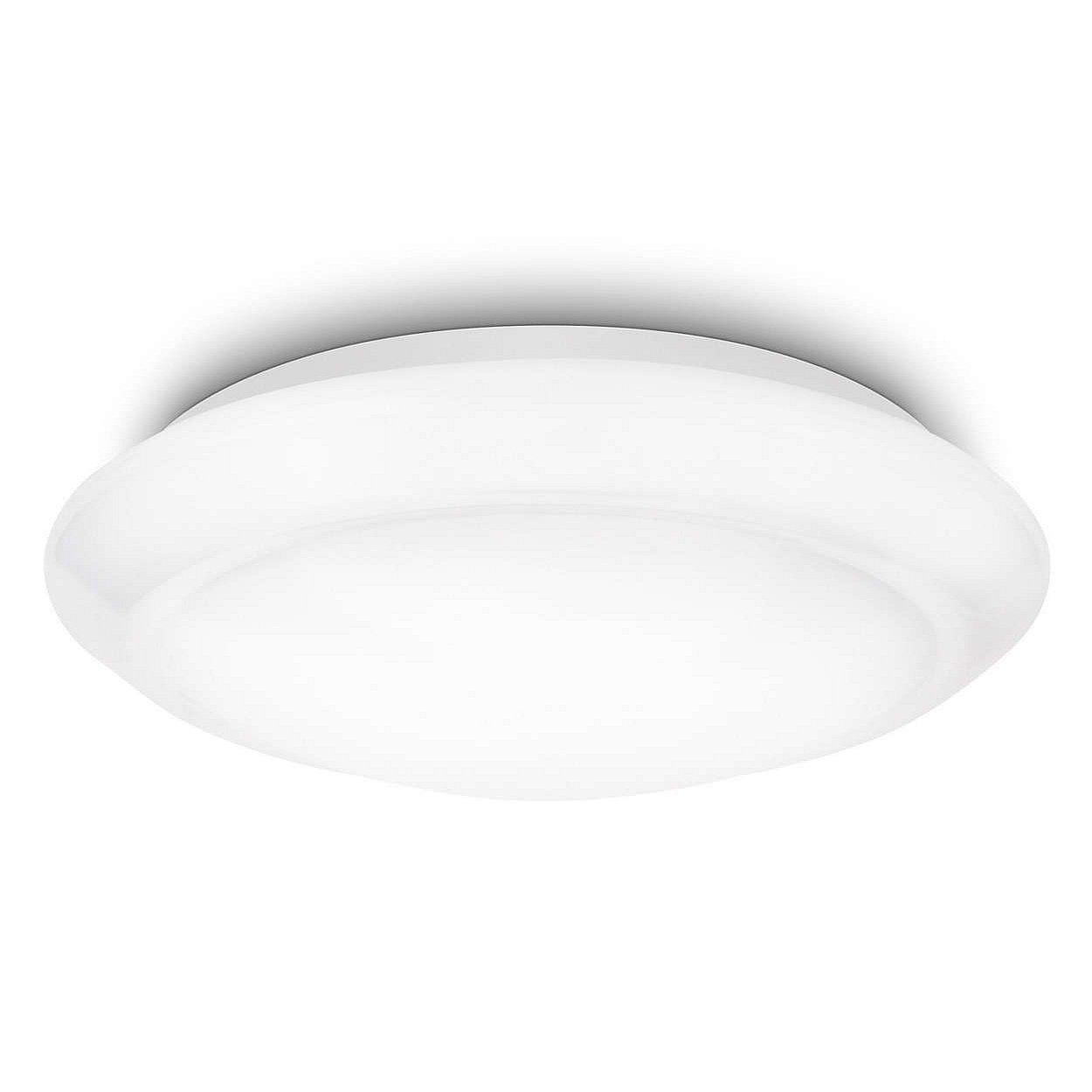 Svítidlo LED Philips Cinnabar, 2700K, 6W, bílá