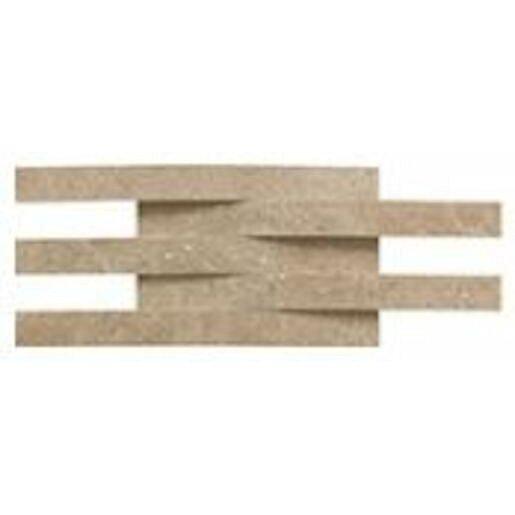 Obklad Sintesi Explorer tabacco 15x30 cm mat EXPLORER7677