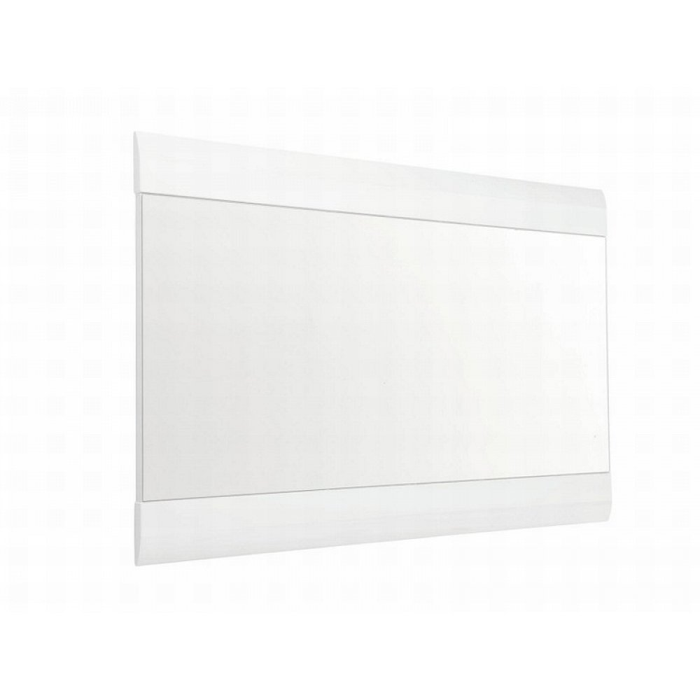 LINATE/121, zrcadlo, alpská bílá