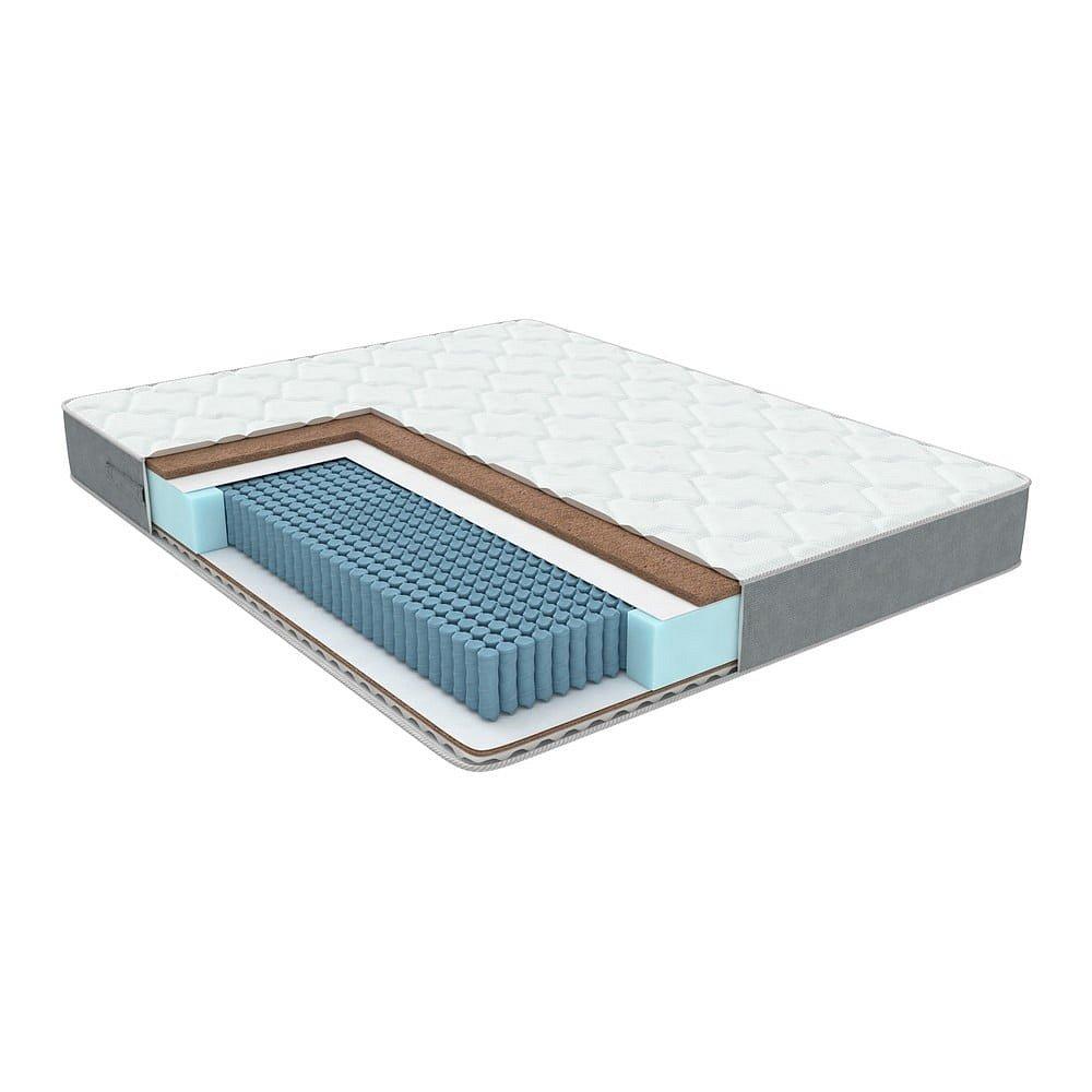 Oboustranná matrace ProSpánek Lux Duo M/F, 140 x 120 cm