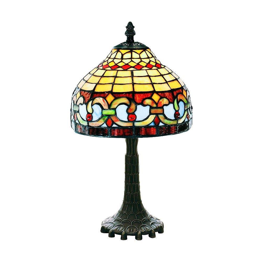 Stolní lampa SULION Cenefa