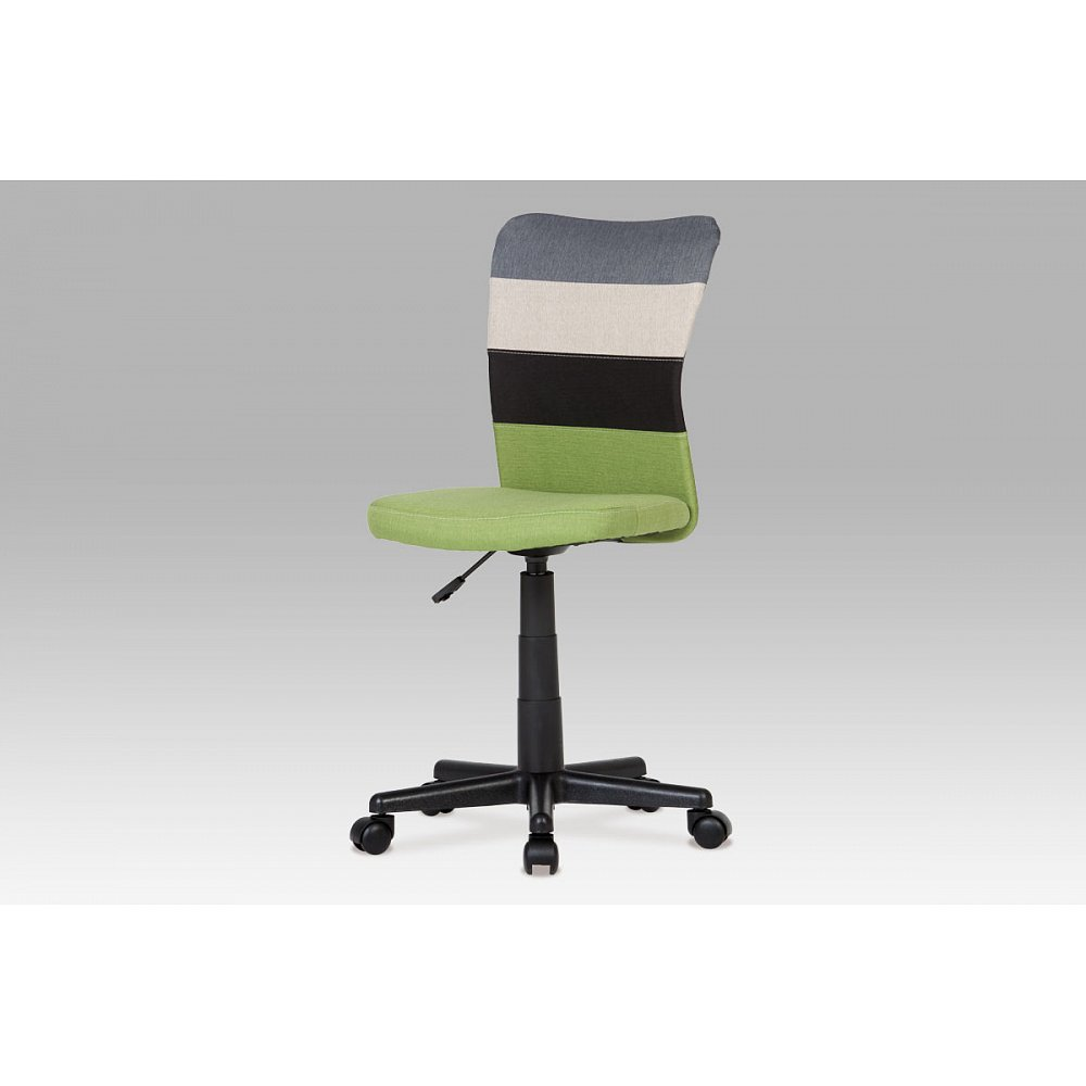 Dětská židle KA-N837 GRN