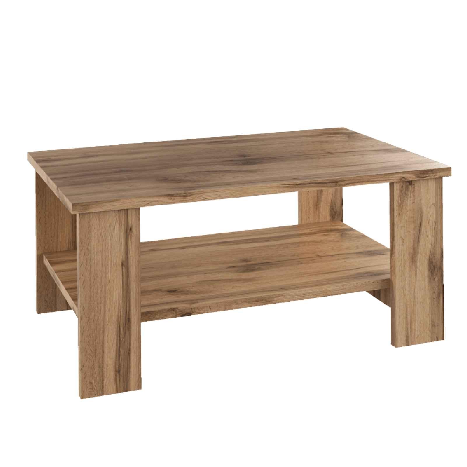 Konferenční stolek BERNARDO Tempo Kondela Dub wotan