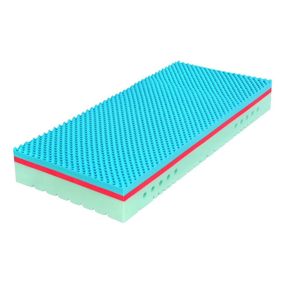 Oboustranná matrace ProSpánek Tau Soft Wellness, 80 x 200 cm