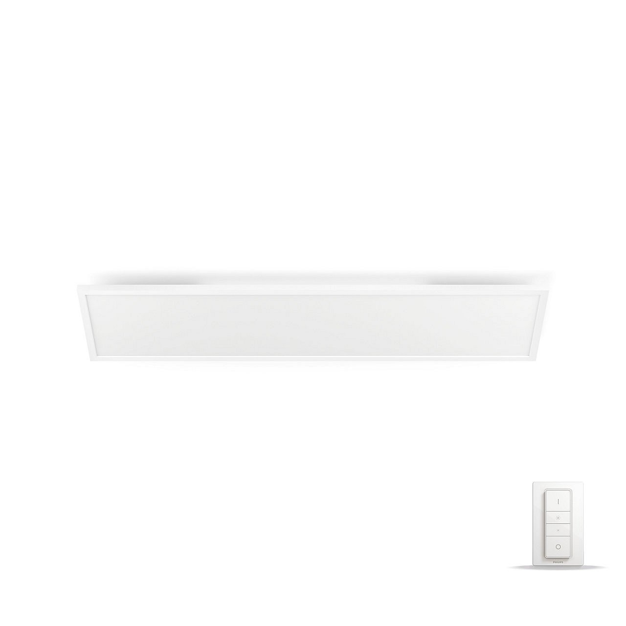 Panel LED 1 200×300 Philips Hue Aurelle