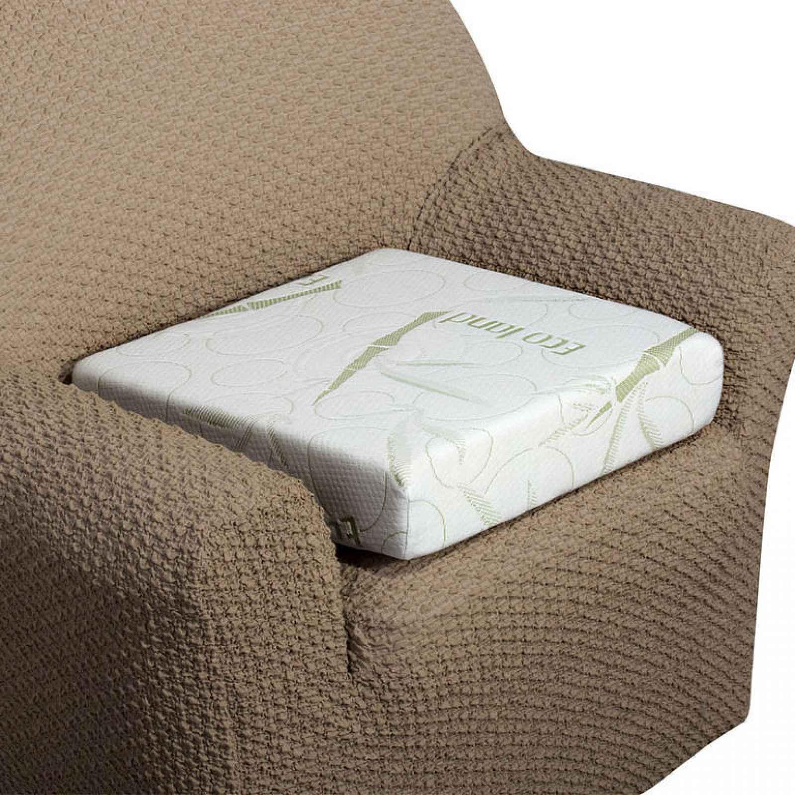 decoDoma Zvýšený relaxační sedák