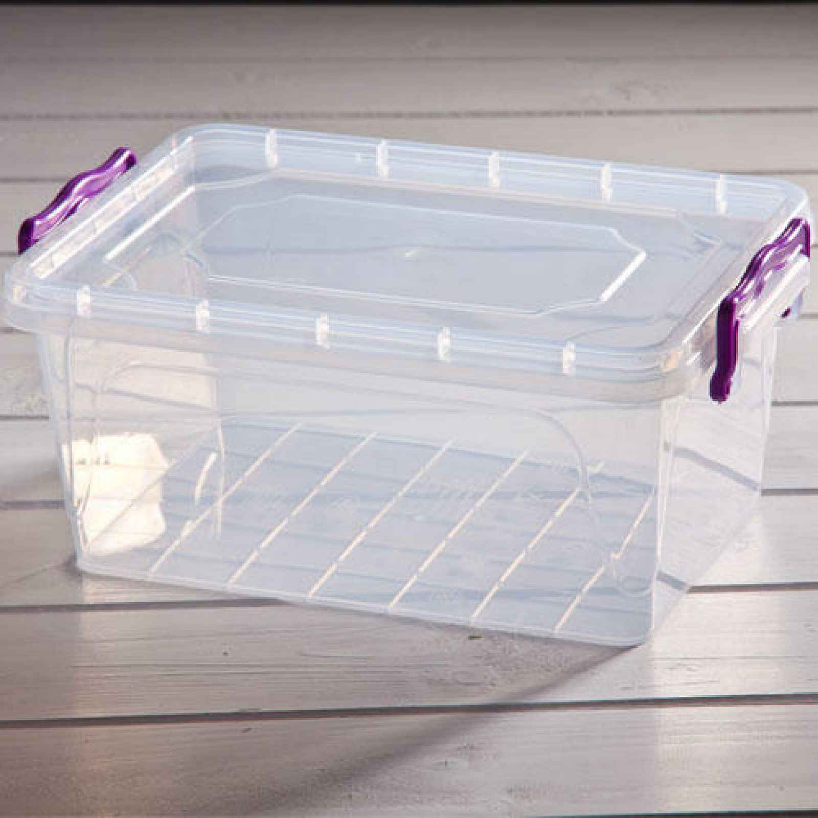 Orion Plastový úložný box 8 l