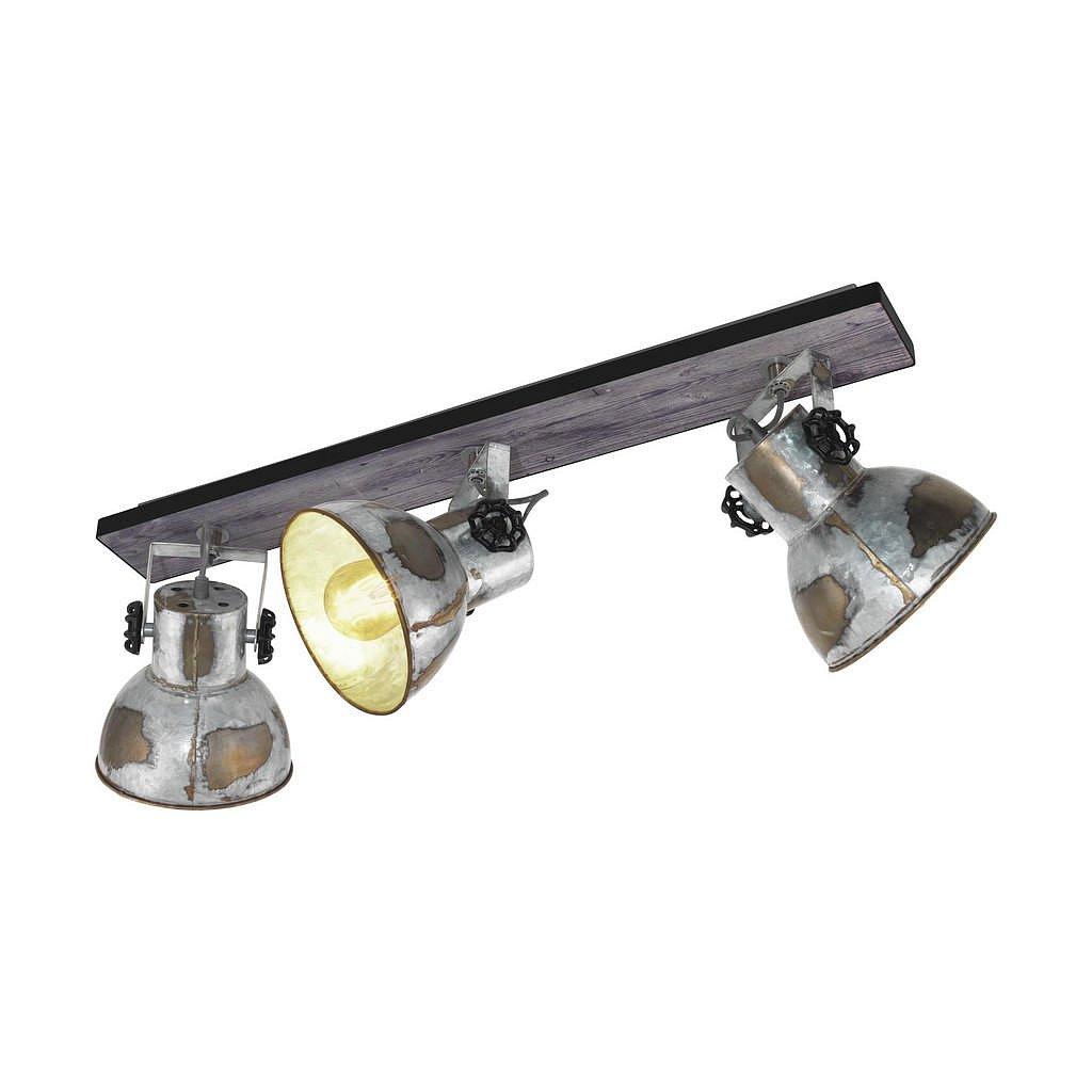 XXXLutz Stropní Svítidlo - Stropní svítidla - 003348049803