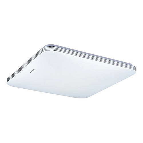 Svítidlo LED Damija Adis D Slim, 4000K, 20W, IP44 bílá
