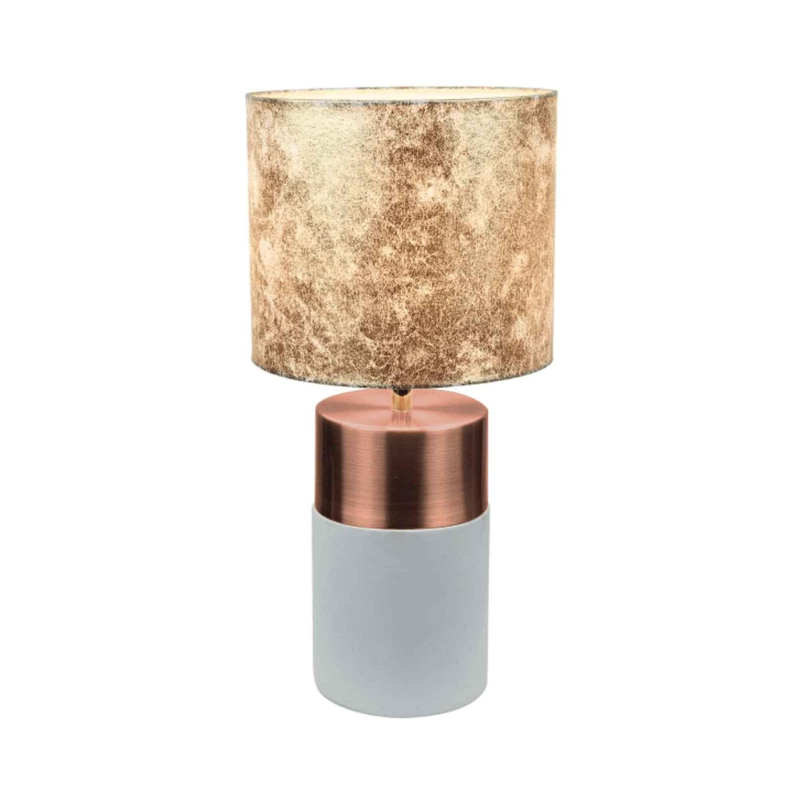 Stolní lampa QENNY TYP 18 Tempo Kondela
