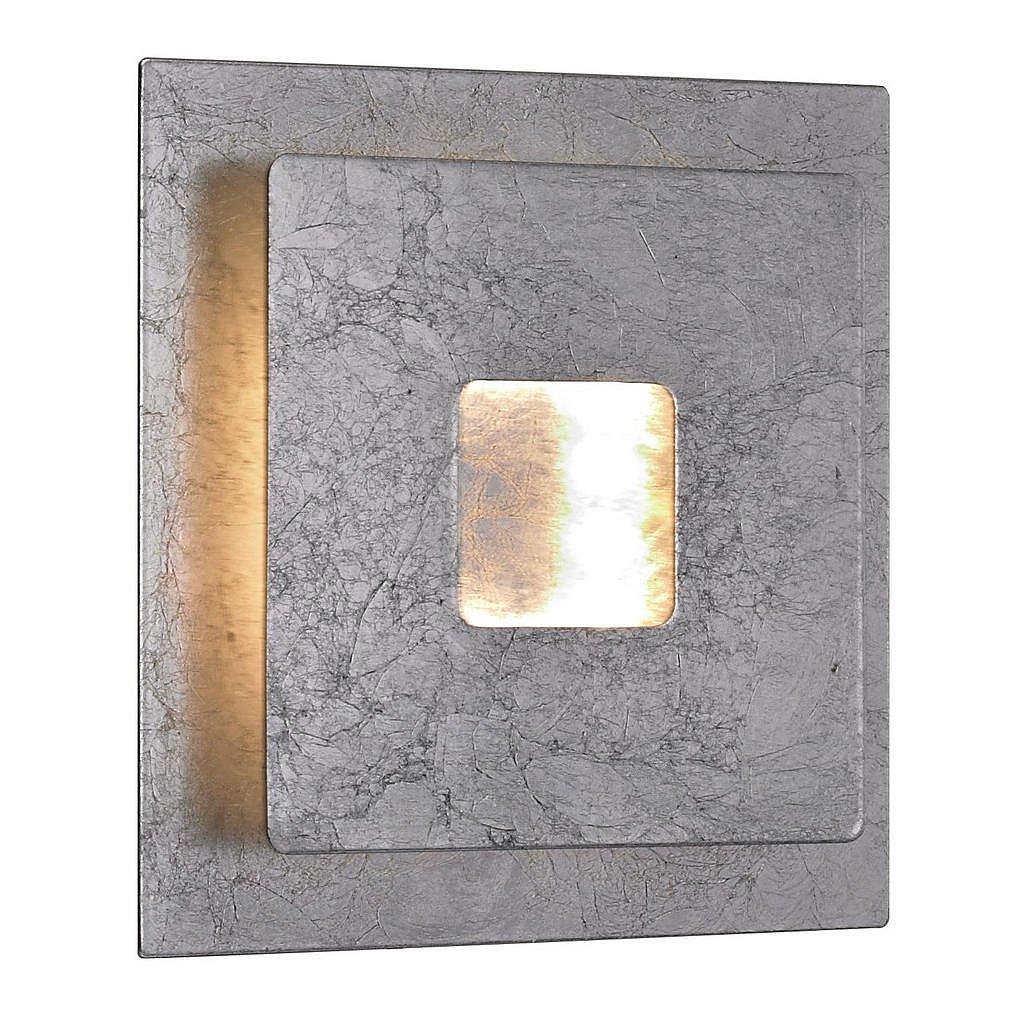 XXXLutz Nástěnné Led Svítidlo - Nástěnná svítidla - 003131080402
