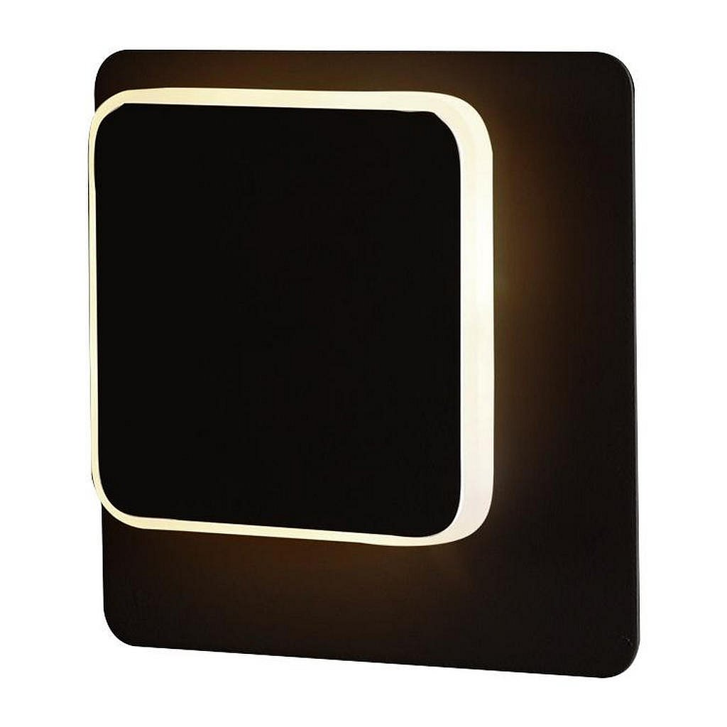 XXXLutz Nástěnné Led Svítidlo - Nástěnná svítidla - 003131084503
