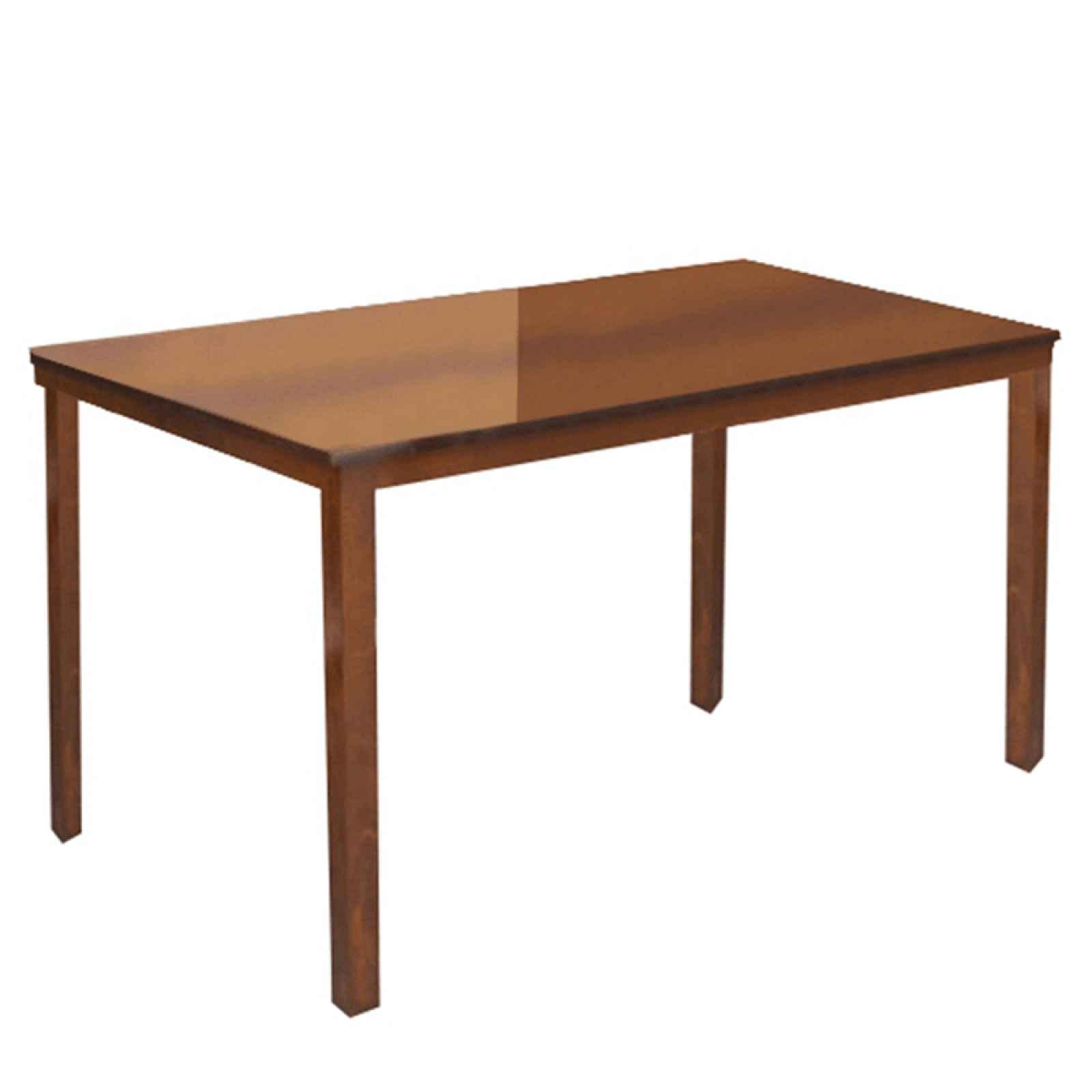 Stůl 110, ořech, ASTRO 0000203051 Tempo Kondela