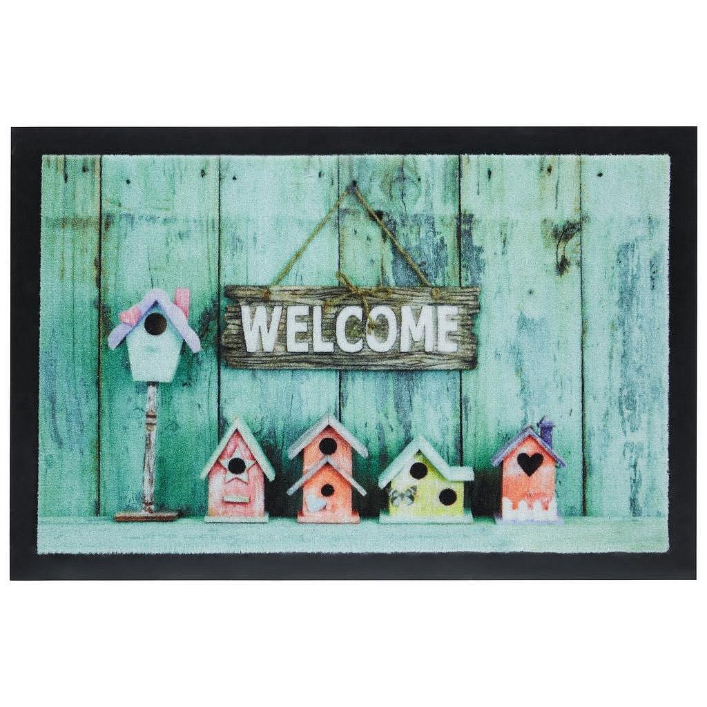 Dveřní Rohožka Welcome House