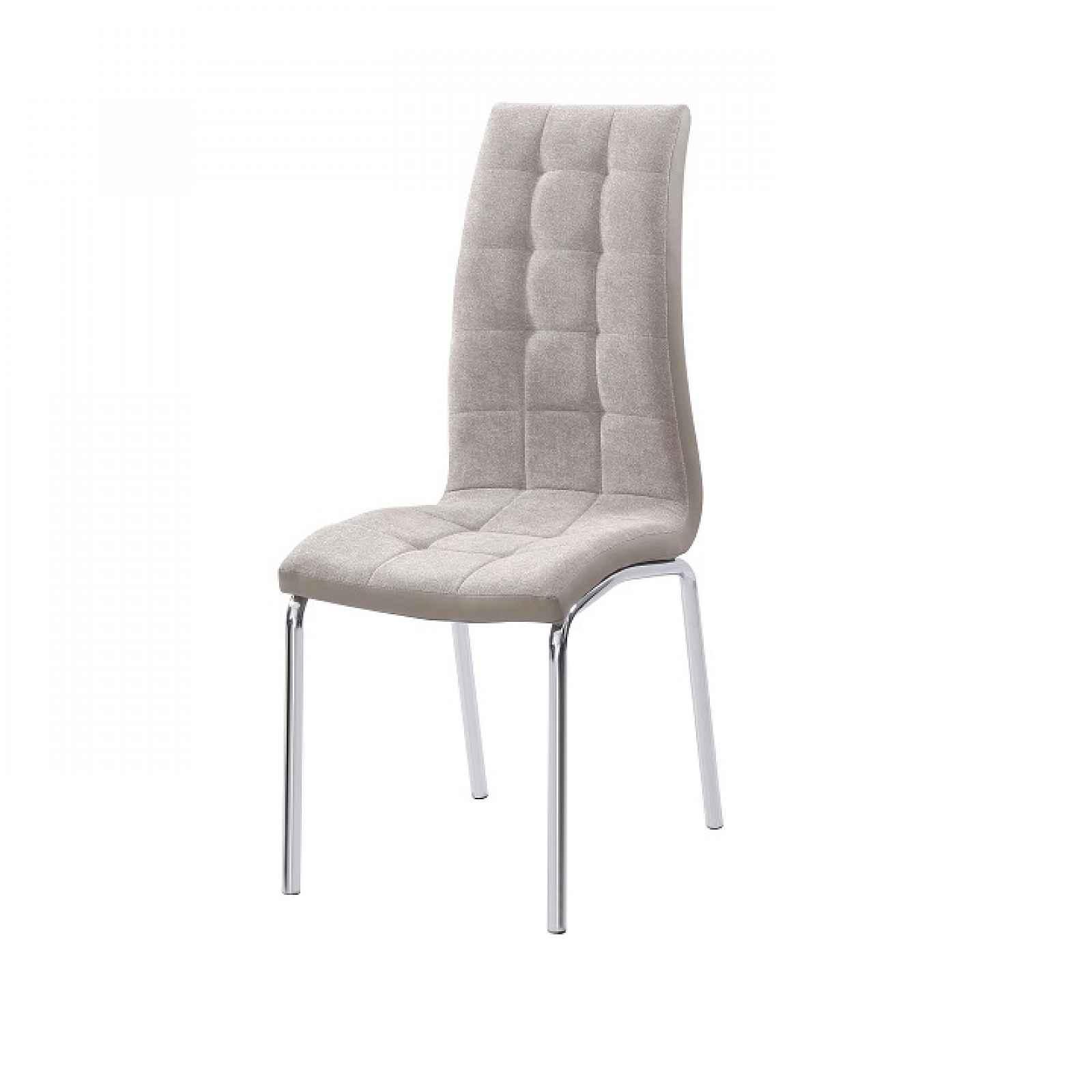 Jídelní židle GERDA NEW Tempo Kondela Béžová