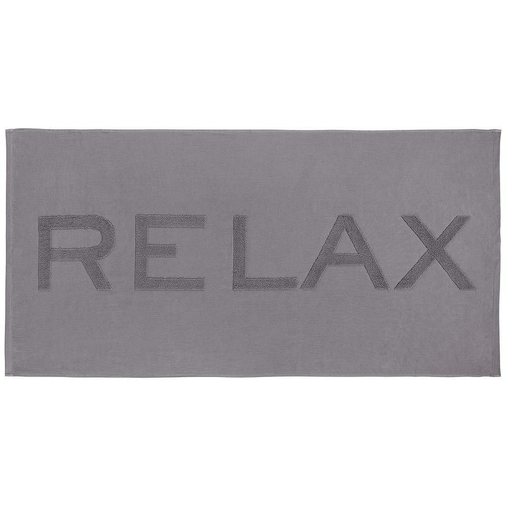 Saunová Osuška Relax