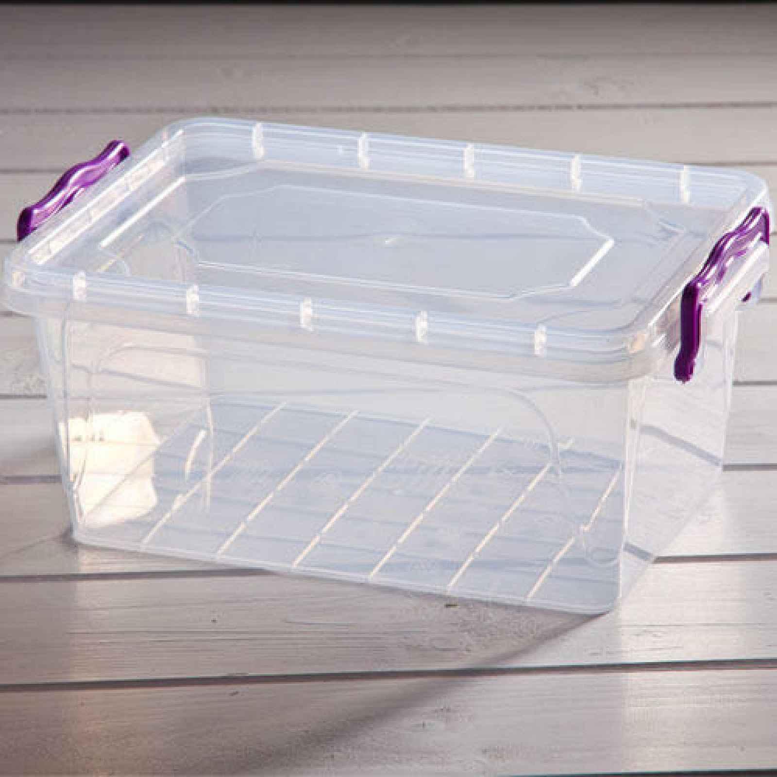 Orion Plastový úložný box 20 l