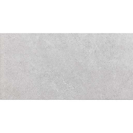 Dlažba Sintesi Project silver 30x60 cm mat ECOPROJECT12821