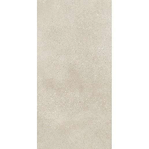 Dlažba Rako Betonico světle béžová 30x60 cm mat DAKSE793.1