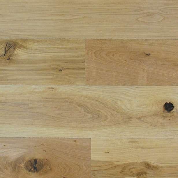 Dřevěná podlaha EKOWOOD dub rustikal, bezbarvý, matný 192×1820 mm