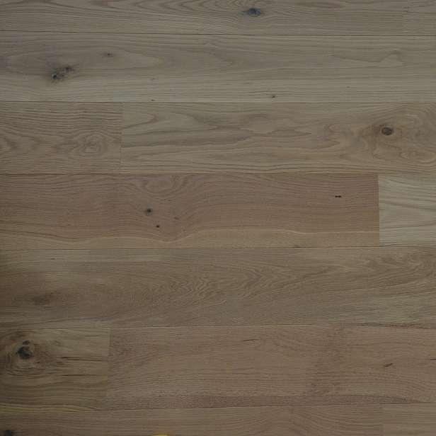 Dřevěná podlaha EKOWOOD dub classic, naturel 192×2150 mm