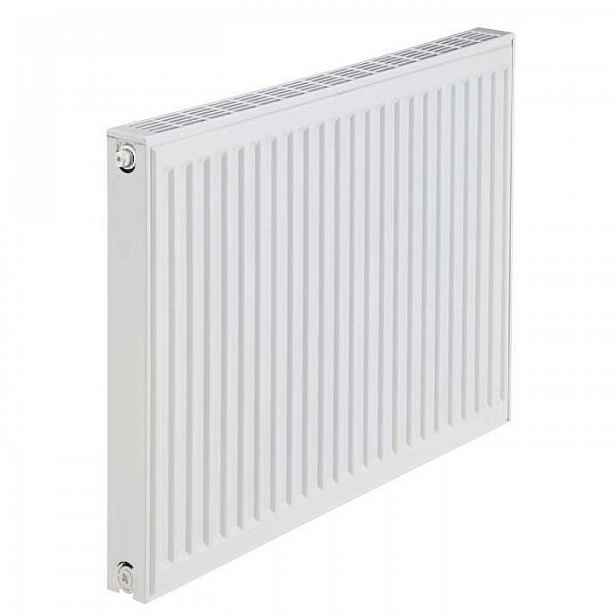 Deskový radiátor Stelrad Compact All In 21 (600 x 2200 mm)