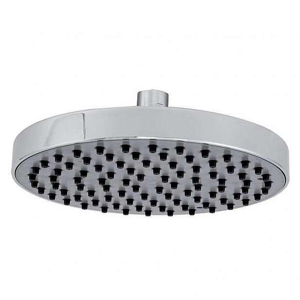 Pevná sprcha Novaservis RUP/179,0, průměr 200 mm, chrom