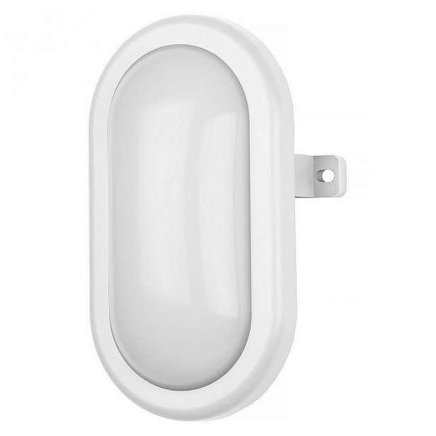 Svítidlo LED Panlux oval, 4000K, 5W, bílá