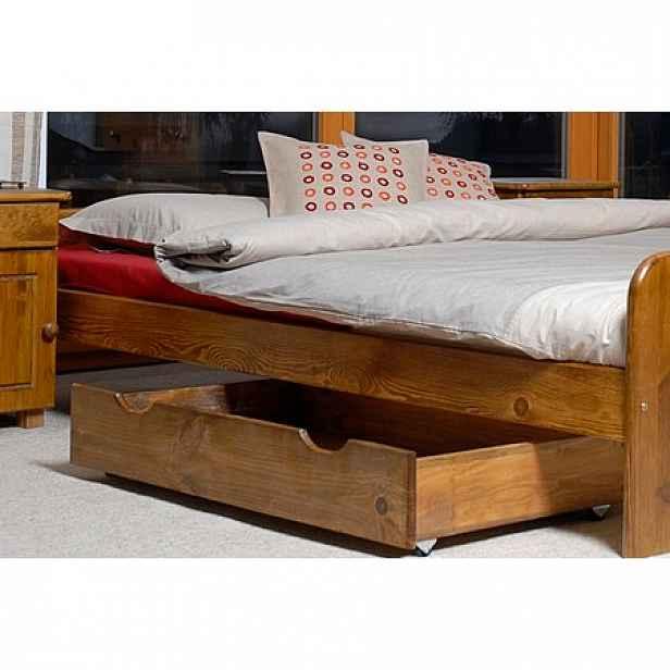 Úložný prostor pod postel - 98cm Olše